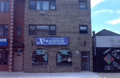 Expression Hair Studio - Elmwood Park, IL