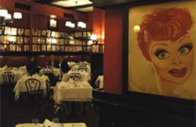 Sardi's Restaurant - New York, NY