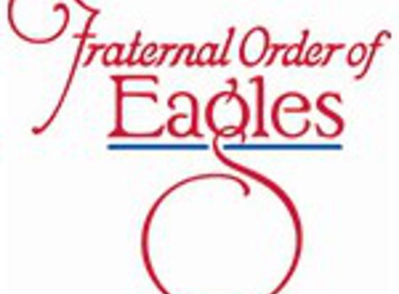 Fraternal Order of Eagles - Chelan, WA