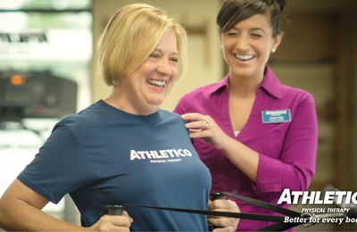 Athletico Physical Therapy - Lake Zurich, IL