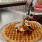 Waffle House - New Orleans, LA