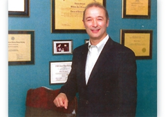 William J. Stewart Jr. DDS - San Antonio, TX
