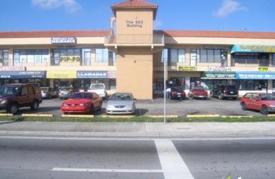 Latina Pharmacy - Miami, FL