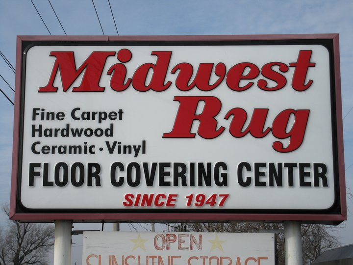 Midwest Rug 911 W Sunshine St Springfield Mo 65807 Yp Com