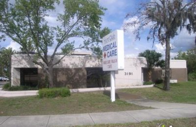 Hunt Club Medical Care - Apopka, FL