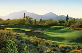 Bucket-List Golf Courses: Phoenix