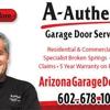 A Authentic Garage Door Service Co