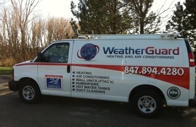 WeatherGuard Heating and Air Conditioning - Des Plaines, IL