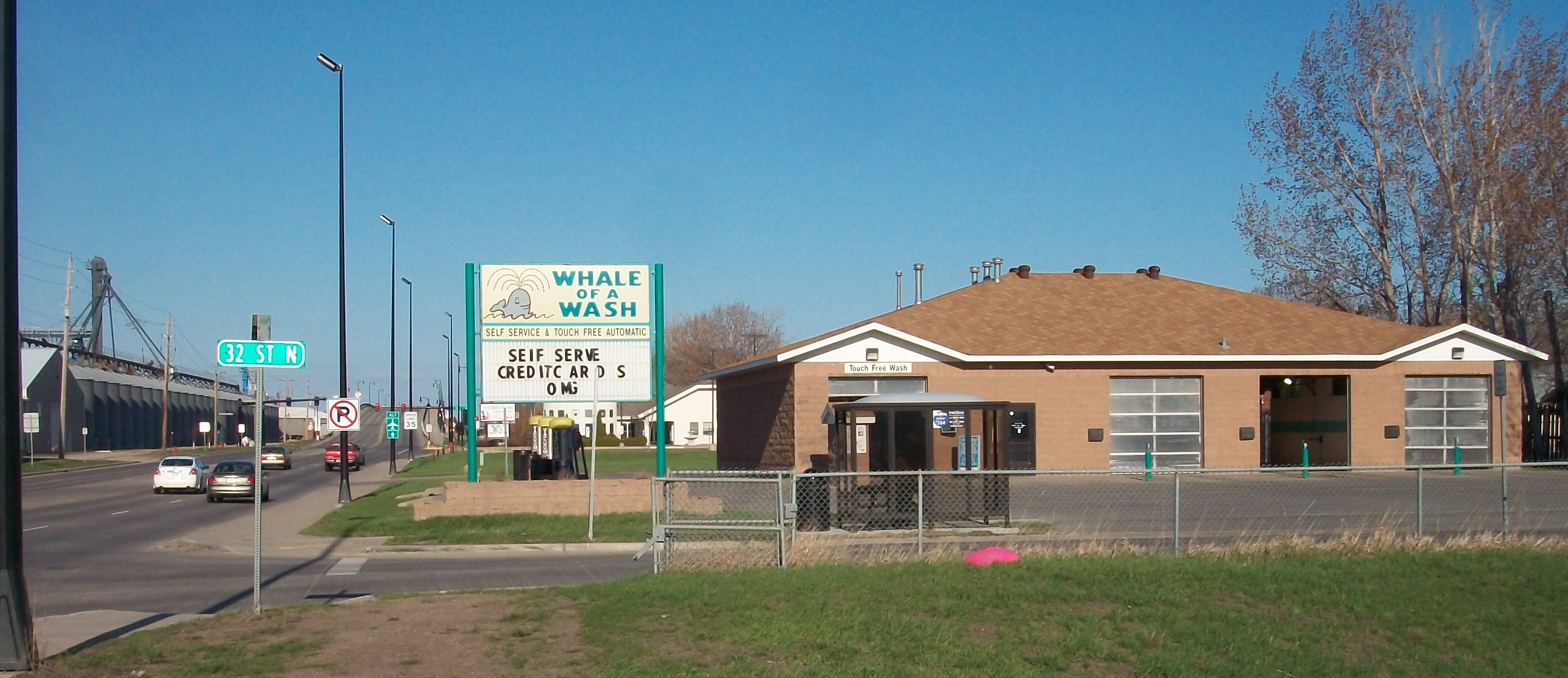 Whale of a wash 3131 12th ave n fargo nd 58102 yp solutioingenieria Gallery