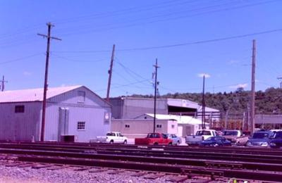 Desoto Supply Department - De Soto, MO