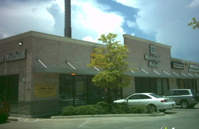 Bright Cleaners - Houston, TX