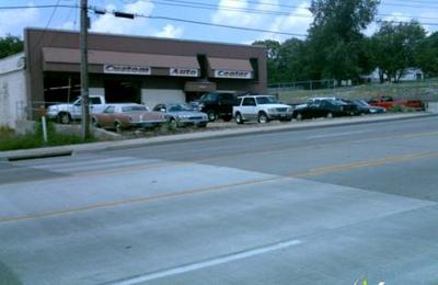 Custom Auto Center Inc. - Maryland Heights, MO