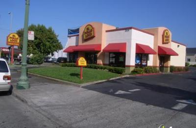 El Pollo Loco - Oakland, CA