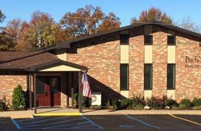 Bach-Yager Funeral Chapel - Columbia, MO