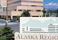 Alaska Regional Hospital - Anchorage, AK