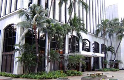 Communications-Pacific Inc - Honolulu, HI