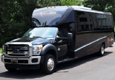 Xtreme Limo - Blue Ash, OH