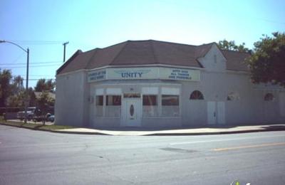 Unity Church Of Burbank - Burbank, CA
