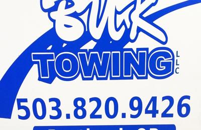 Buk Towing - Portland, OR