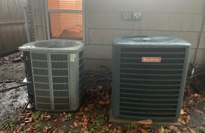 Sam's HVAC llc - Houston, TX