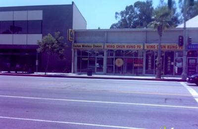 Custom Wireless Choices - Encino, CA