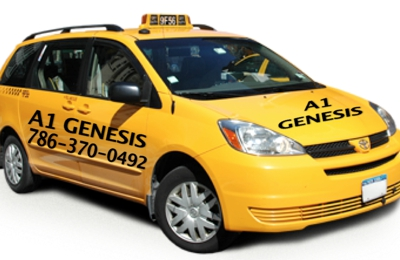 Taxi Greenville Sc >> A1 Genesis Taxi Greenville Sc 29607 Yp Com