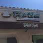Pho Hut - Glendale, CA. Pho Hut sign facing Brand Ave.