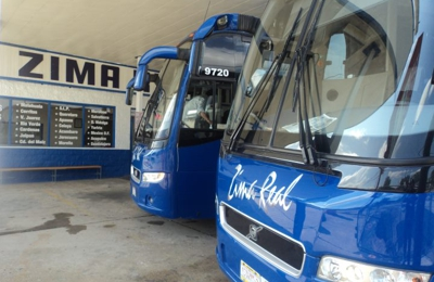 Zima Real Bus Line LLC - Laredo, TX