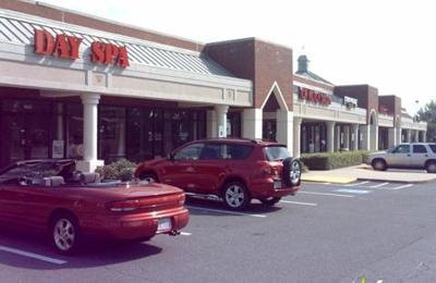 Windsor Square Shopping Center-Office - Matthews, NC