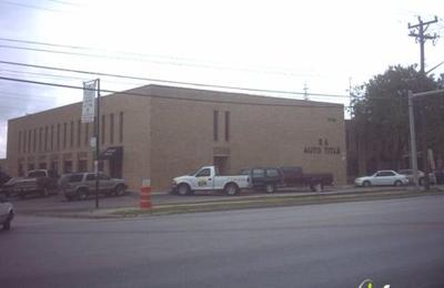 Aerolitoral Sa De Cv - San Antonio, TX