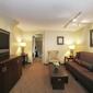 Atheneum Suite Hotel - Detroit, MI