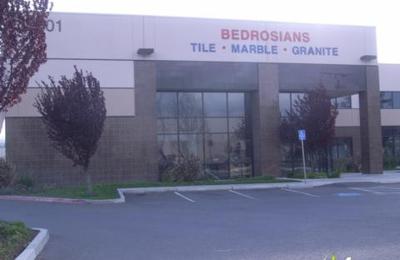 Bedrosians Tile & Marble - San Jose, CA