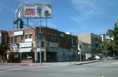 B & G Pharmacy Inc - Los Angeles, CA