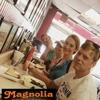 Magnolia BBQ & Fish