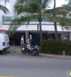 Wet Willie's - Miami Beach, FL