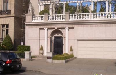 Proctor Jones Publishing Co - San Francisco, CA