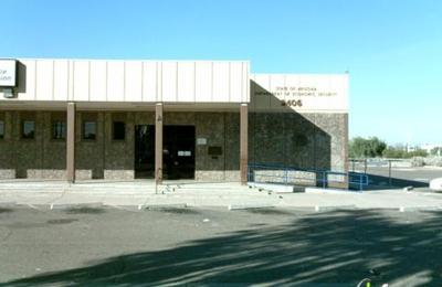 Economic Security Department Job Service - Phoenix, AZ