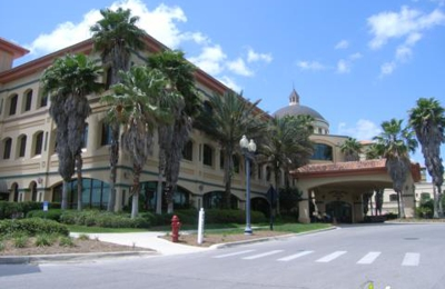 Pediatric Services and Breathing Center PA - Lady Lake, FL