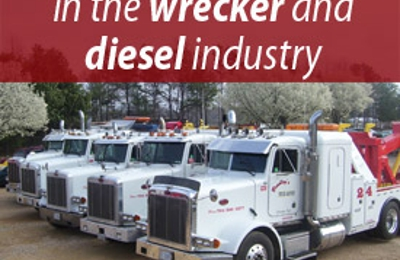Bradley's Wrecker Service - Charlotte, NC