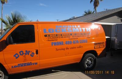 Dons Mobile Locks - Mesa, AZ
