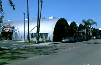 Belly Up Tavern - Solana Beach, CA