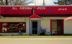 Don's All American Pizza