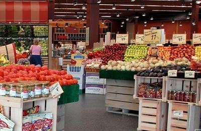 Fresh Choice Food Center - Wayne, MI