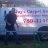 Jay's Carpet Service
