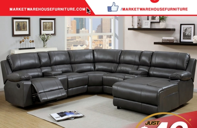 Market Warehouse Furniture   El Paso, TX