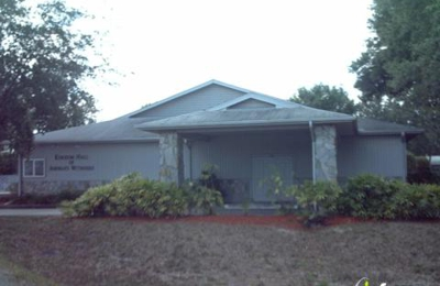 Jehovah's Witnesses-Seminole Heights - Tampa, FL