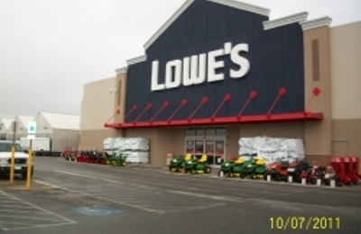 Lowe's Home Improvement - Wasilla, AK