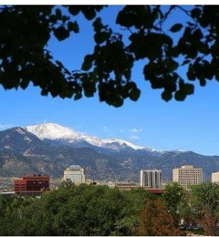 Colorado Springs Chamber & EDC - Colorado Springs, CO