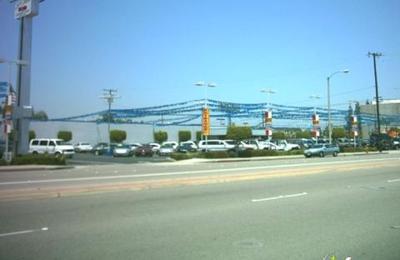Oc Imperial Motors - Buena Park, CA