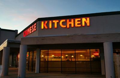 Chinese Kitchen - Midland, TX